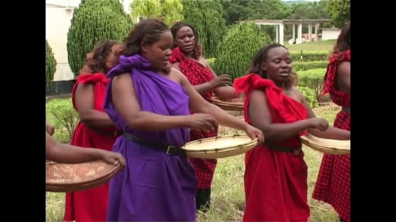 Download KWAYA YA MT.SESILIA IFUNDA - WEMA WA MUNGU