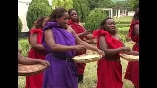 Kwaya Ya Mt.sesilia Ifunda - Wema Wa Mungu