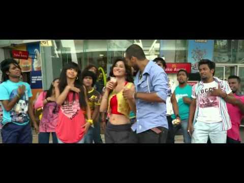 Chandu Ki Girlfriend   ABCD Any Body Can Dance 2013 - Raman Mahadevan