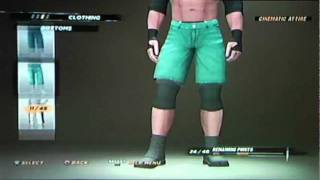 Let's Play WWE '12 - Episode 13