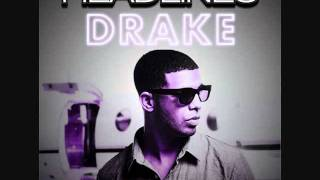 Drake Headlines - Chopped & Screwed