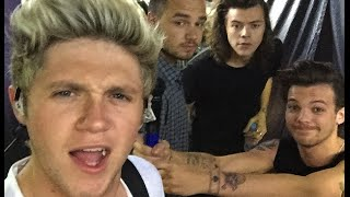 One Direction - Funny moments (All 2015★)