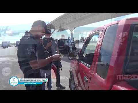 Puerta de Acceso Sur Aguascalientes