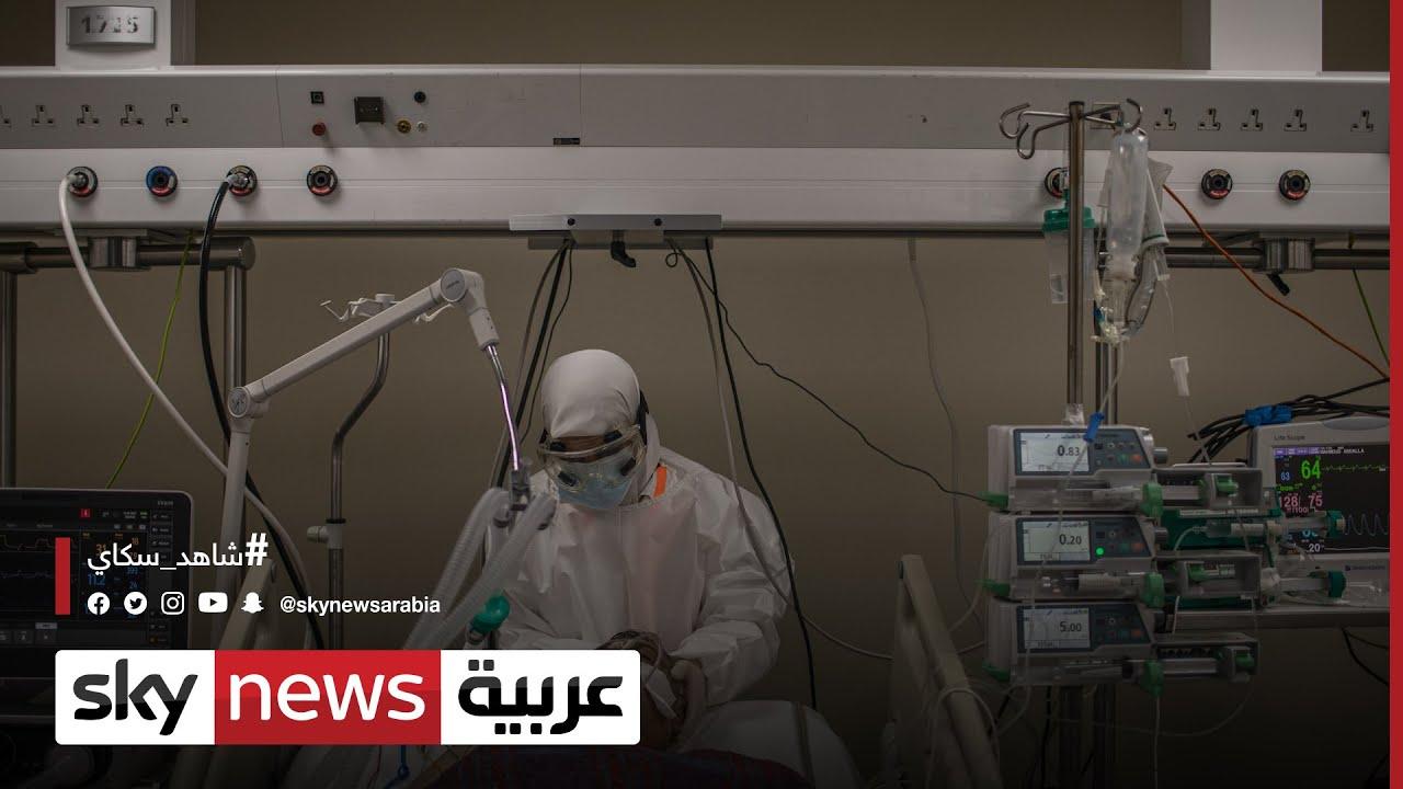لبنان.. انقطاع أجهزة التنفس الاصطناعي وعبوات الأوكسجين من الأسواق  - نشر قبل 40 دقيقة