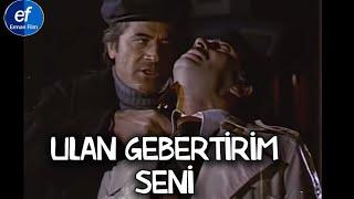 Baba Kartal (1979) - Ulan Sizlere Para Kaptıracak Göz Var mı Bende!