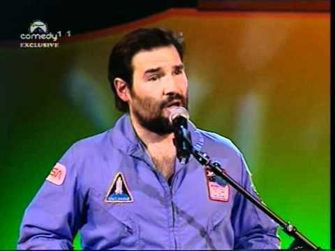 Adam Buxton's Country Man #1 - YouTube