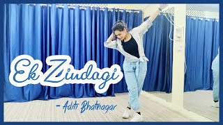Ek Zindagi   Angrezi Medium   Dance Choreography and Performance   Aditi Bhatnagar