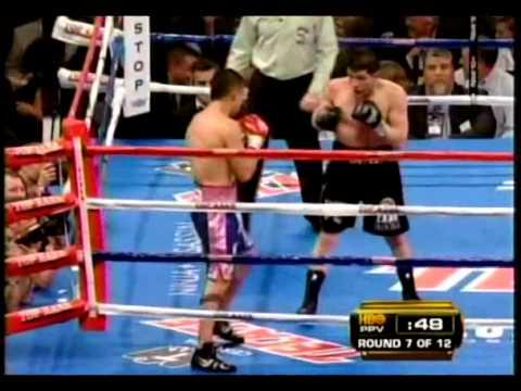 Humberto Soto vs David Diaz