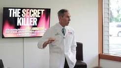 Dr. Blair on CBD for PTSD