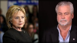 BREAKING: EX-CIA OFFICER COMES FORWARD WITH CHILLING HILLARY REVELATION