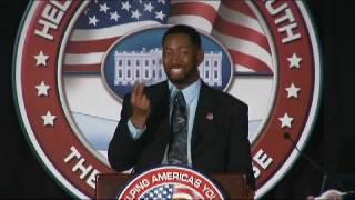 ABCs of Life - Byron V. Garrett - Helping America