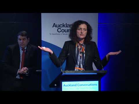 Vision Zero: Safer Streets for Auckland - Closing Address