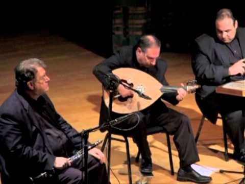 Malcolm Barsamian, Armenian and Middle Eastern music