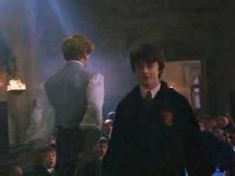 Harry Potter - Dueling Club