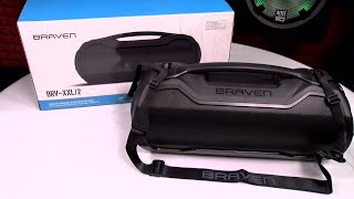 Braven XXL 2 Rugged Bluetooth Speaker - $250 (The Deal Of The Year)
