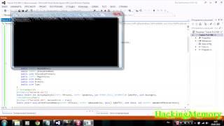 C# Сканер сигнатур [часть 3]