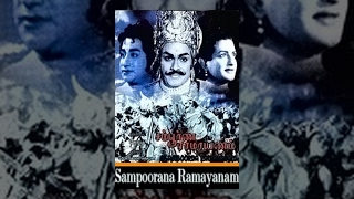 Sampoorana Ramayanam Tamil Full Movie