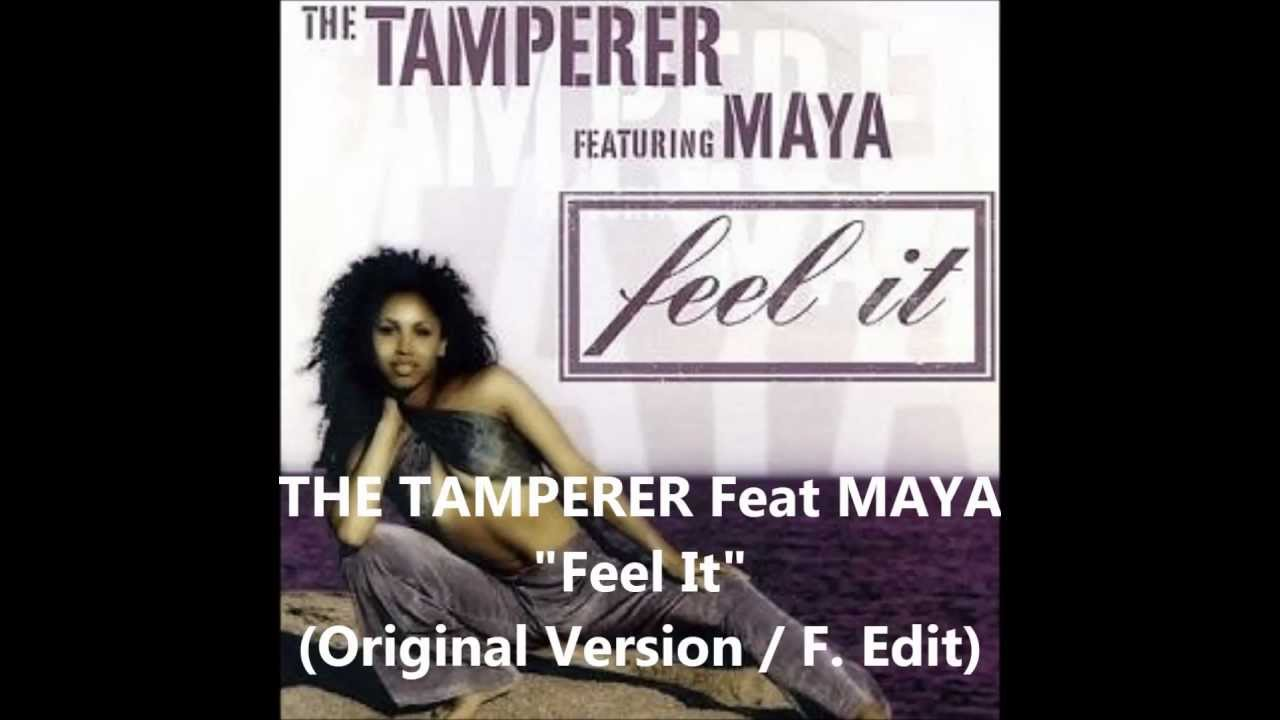 Tamperer, The - Feel It (Remix)
