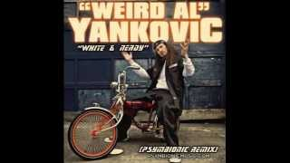 Weird Al Yankovic - White & Nerdy (Psymbionic Remix) :: Trap / Dubstep