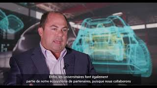 Siemens PLM Solution Partner Ecosystem Overview Video (French)