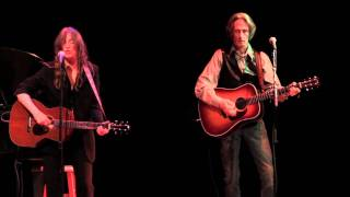 Patti Smith - My Blakean Year (Performed at the Wadsworth Atheneum)