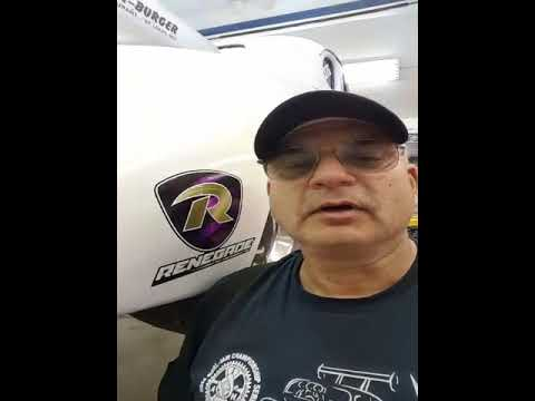 Dave Renegade Lubricants Testimonial