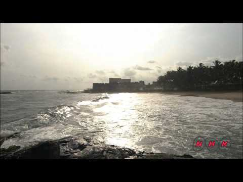 Forts and Castles, Volta, Greater Accra, Central and  ... (UNESCO/NHK)