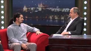 3. Vlado Dobrovodský - Show Jana Krause 3. 1. 2014