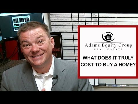 Adams Equity Group | Top Atlanta Real Estate Agents: What Does It Truly Cost to Buy a Home?