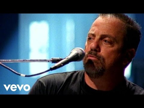 Billy Joel - To Make You Feel My Love (Official Video)