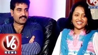 Anchor Suma & Rajiv Kanakala | Life Mates | V6 Exclusive