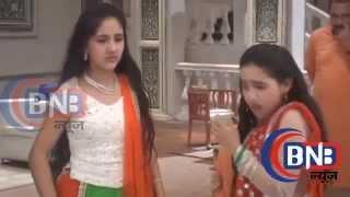 Yeh Rishta Kya Kehlata Hai | Naira Aur Gayatri | Fight |19 August 2015