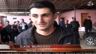 İlkin Muradov - helikopteri vuran əsgər