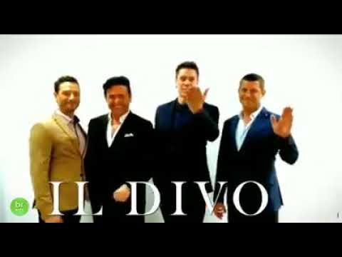 ILDIVO Timeless Concert in Almería, Spain 2018