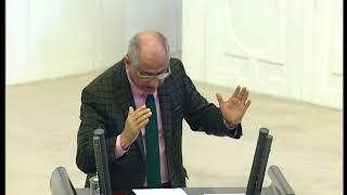 CHP İzmir Milletvekili Musa Çam'ın TBMM'de Seçim İttifakı Yasası üzerine konuşması 13.03.2018