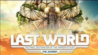 Dozer - The Journey (Last World 2012 Anthem) (Official Preview) - Fusion 148