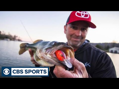 Advanced Crankbait Tricks for Coldwater Bass in Grass with G-Man