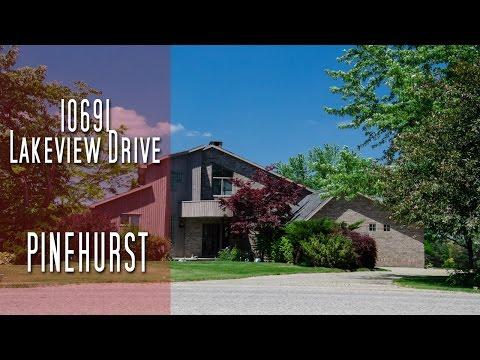 CHATHAM-KENT - 10691 Lakeview Dr, Pinehurst [propertyphotovideo]