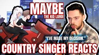 New Similar Songs Like The Kid LAROI - MAYBE
