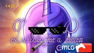 Lullaby for a Princess MLG - Stafaband