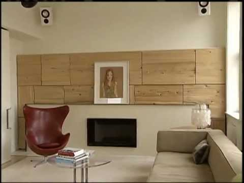 Housesmarts Alternative Wall Coverings Episode 32 Youtube