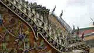 Bangkok - Grand Palace [ caio asia trip 19 ]
