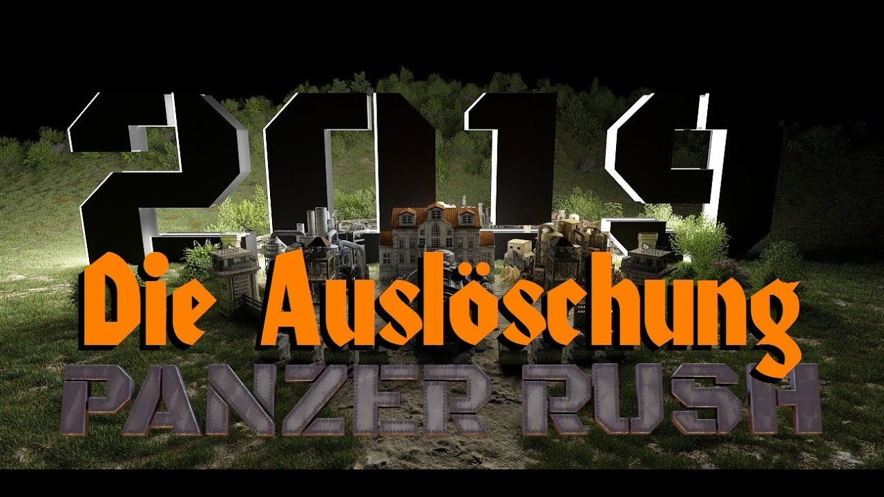 Panzer Browsergame