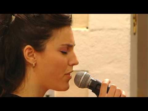 Maya Johanna with Shay Tochner & Friends - Danny Boy