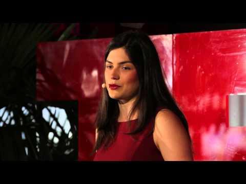 A journey to self-acceptance | Ekaterina Karabasheva | TEDxDonauinsel