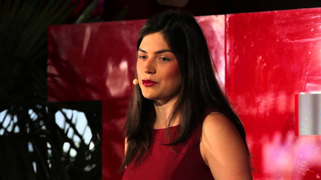 Download A journey to self-acceptance   Ekaterina Karabasheva   TEDxDonauinsel