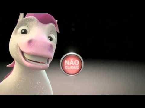 videos dos poneis malditos