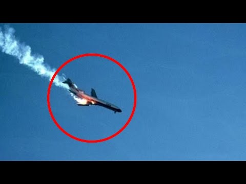 10 Worst Plane Crashes In History