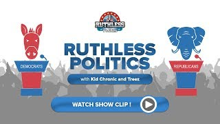 Ruthless Politics Podcast - Ep. # 6 Clip | $3 Mil Fortnite Tournament Winner Kyle 'Bugha' Giersdorf