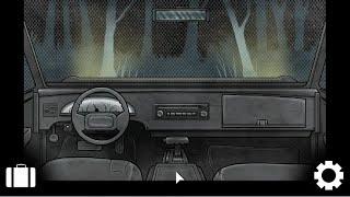 Escape The Car HD Walkthrough